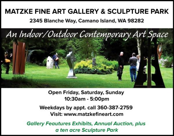 Matzke Fine Art and Sculpture Park