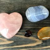 May 17 Polished Stones